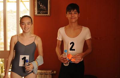 Ballet,danza,clases danza Pontevedra,ballet Redondela