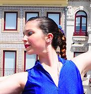 Claudia Darriba