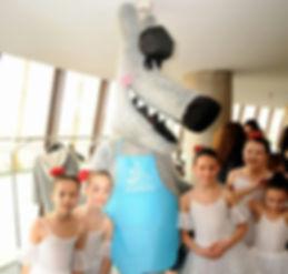 danza,ballet,escuela danza Deborah,ballet Redondela