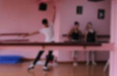 Ballet,danza,clases ballet,