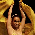 danza moderna Pontevedra,danza,