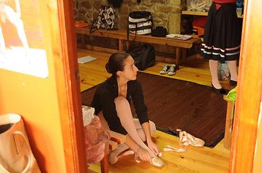 danza,ballet,clases danza Pontevedra,ballet Redondela Danza Deborah