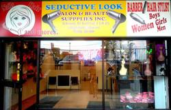 Seductive Looks