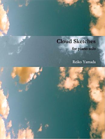 Cloud Sketches