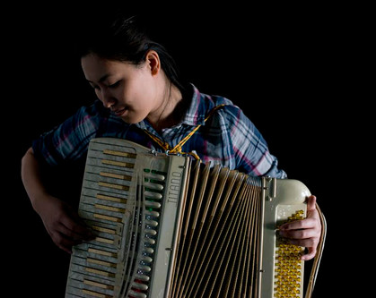 Broken Accordion Project
