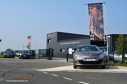 Boulie automobiles-Facade-garage le thou.jpg