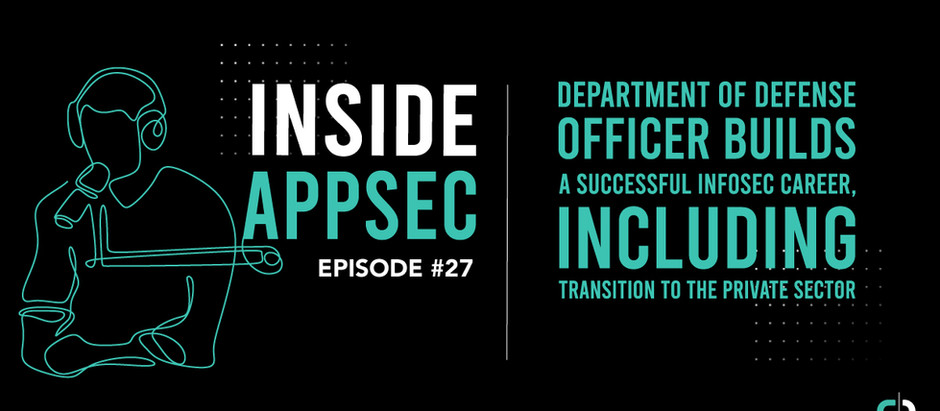 Inside AppSec Podcast: The Intersection Between Cloud Security and Application Security