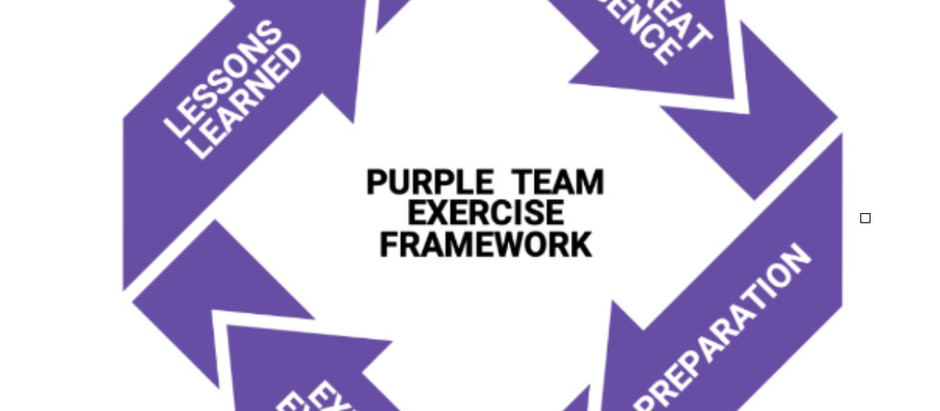 Why You Should Embrace Purple Team Today