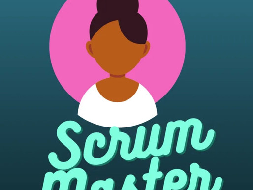 Did You Know? A Scrum Master Role Is A Pivot Position Into Cybersecurity
