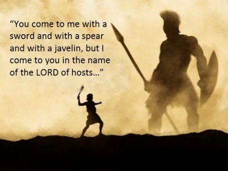 8 February 二月  Isaiah 赛8:1-22  