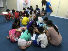 Yishun Methodist Mission | YMM | Yishun Church Teen