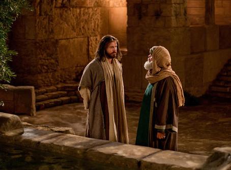11 January 一月| John 约3:1-36 |