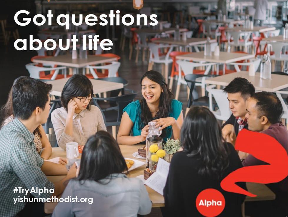 Alpha Yishun SG