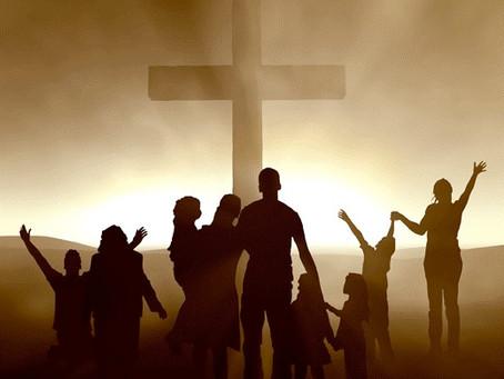 12 April 四月| 1 John约壹3:1-3|