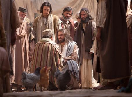 14 January 一月| John 约5:1-47