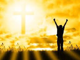 Triumphant Grace 得胜的恩典