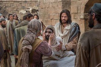 13 January 一月| John 约4:43-54 |