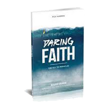 Buy DaringFaith Book