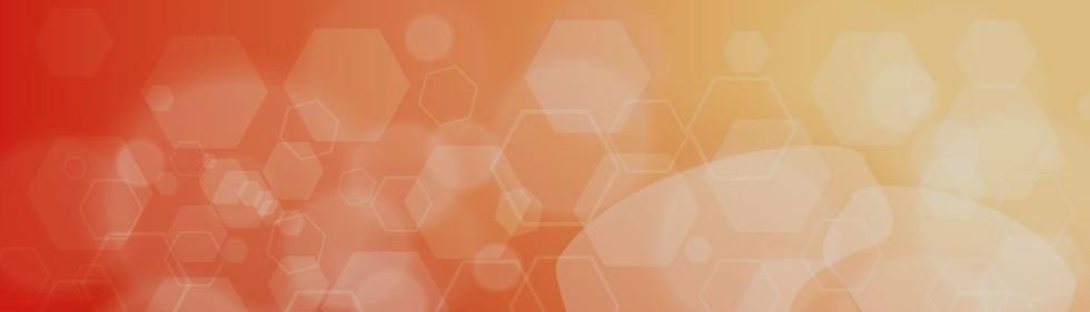 FreeVector-Orange-Background-Hexagon-Des