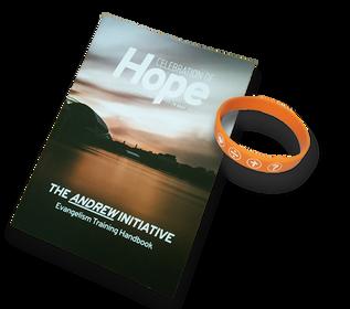 Andrew Initiative Booklet
