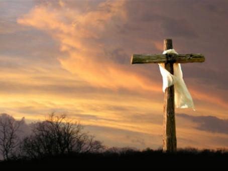 29 January 一月| John 约19:1-42 |