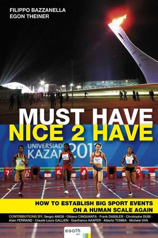 DOCH DAS IOC SAGTE NEIN