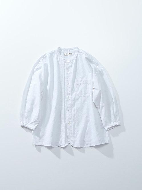 カディピンタックシャツ
