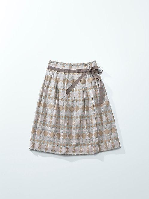 フロックスカート