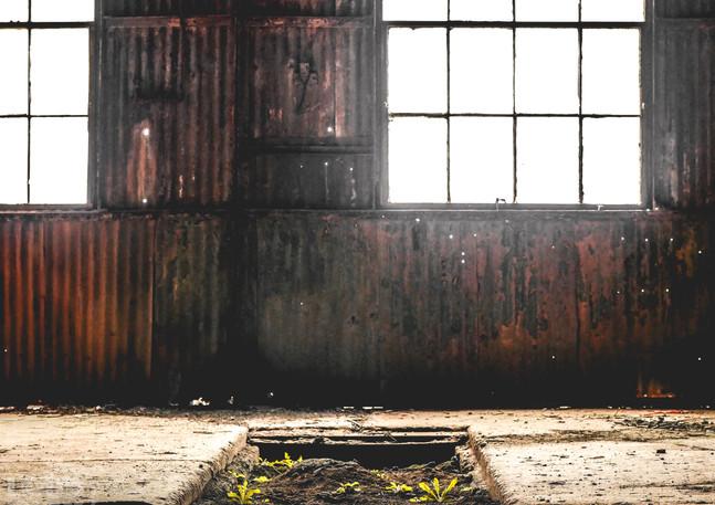 Valley Brook Abandoned Warehouse WM-12.j