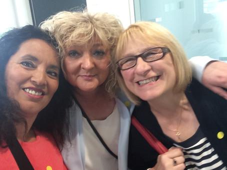 Love working with Christie allsorts ladies