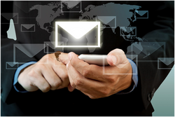 Email,Text & Voice Broadcast Service