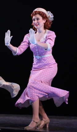 42nd Street Anytime Annie