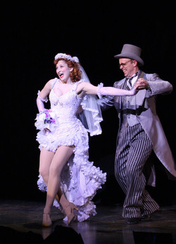 Anytime Annie - 42nd Street