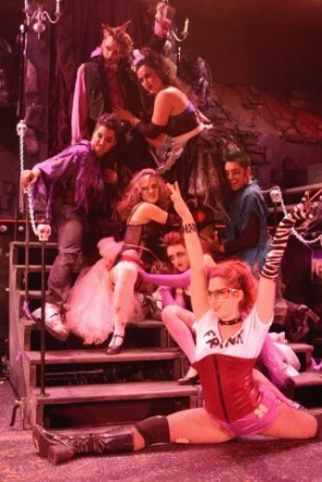 Columbia - Rocky Horror Show
