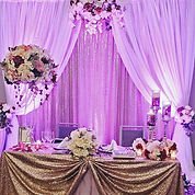 My 1st bridal show this year at the Home