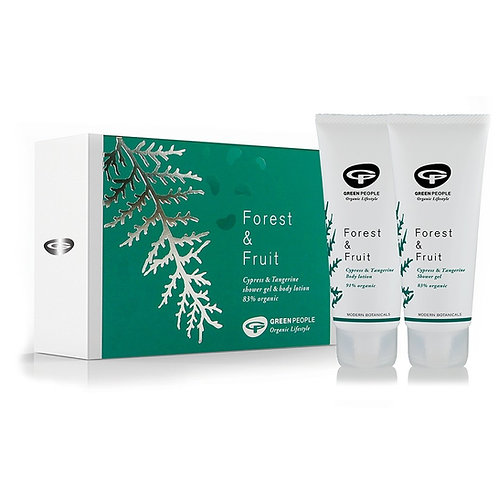 FOREST & FRUIT - BODY COLLECTION