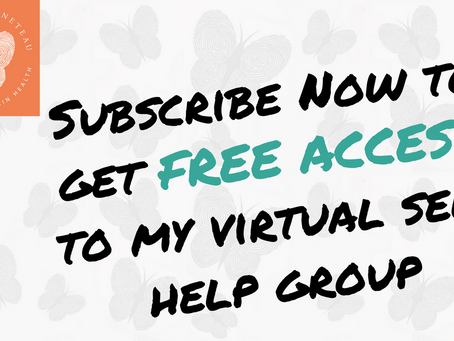 Free Access to Virtual Eczema Self-Help Group