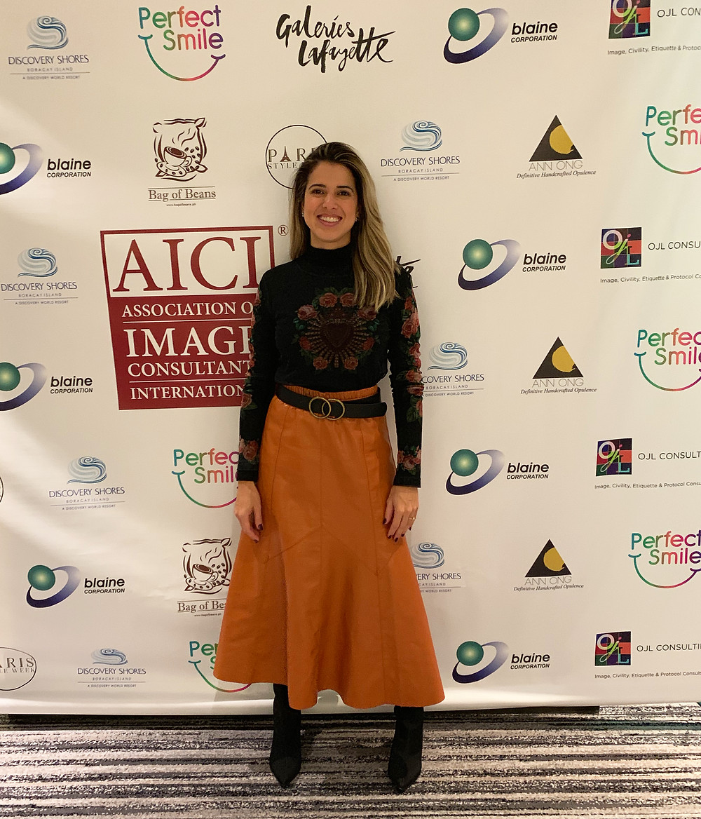 Chicago AICI Global Conference 2019