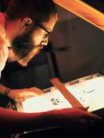 digital design and print