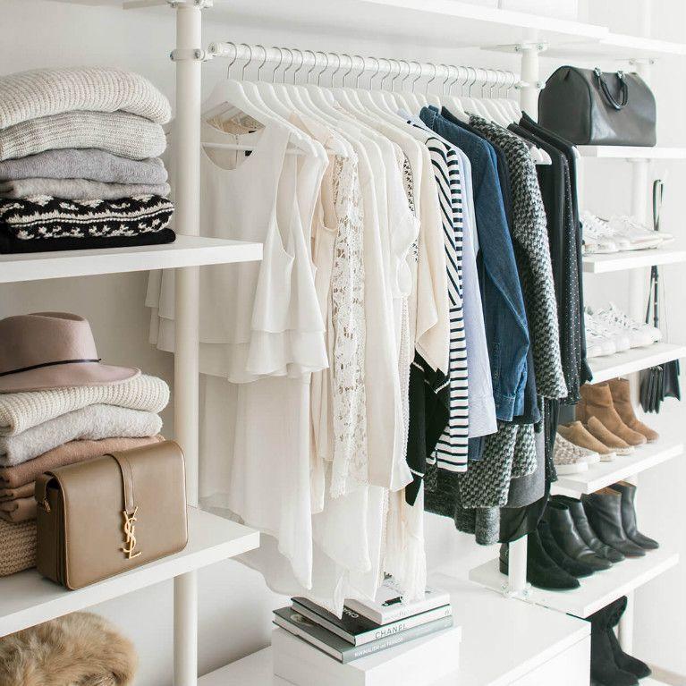 5 dicas para você aprender a multiplicar os looks do seu armário.