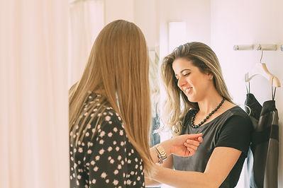 Consultoria de imagem, moda e estilo. Personal stylist, personal shopper e consultoria de compras na Consolação e em todo o centro de São Paulo