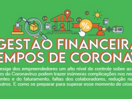 Guia de gestão financeira para pequenos negócios