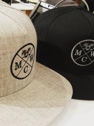 caps and hats embroidery spokane