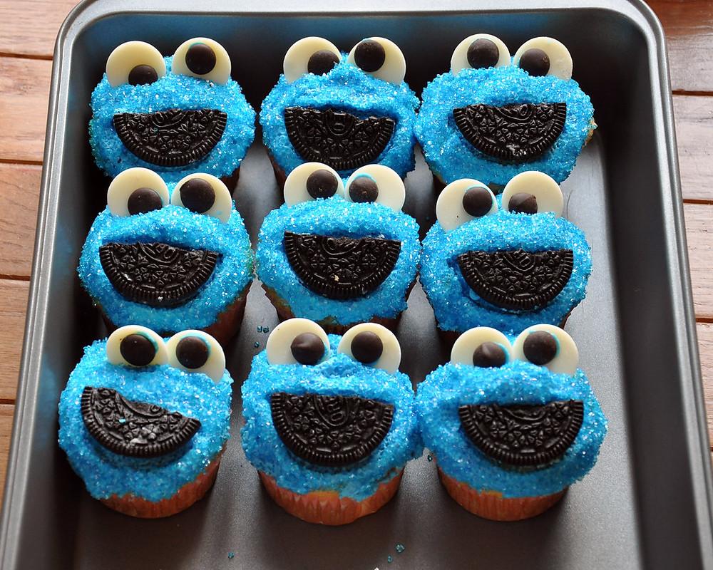 custom cupcakes in south korea