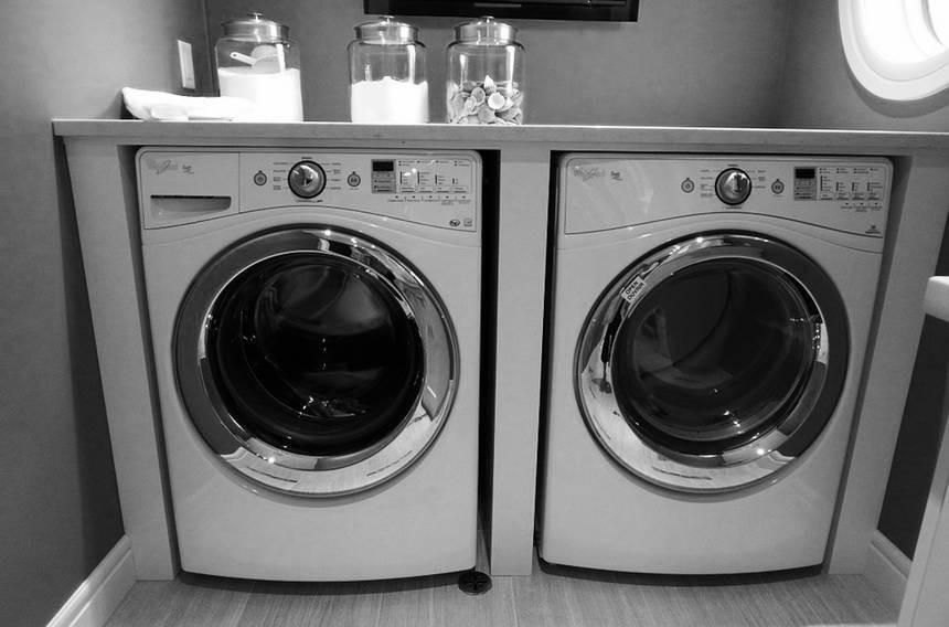 Appliance Handymen in Korea