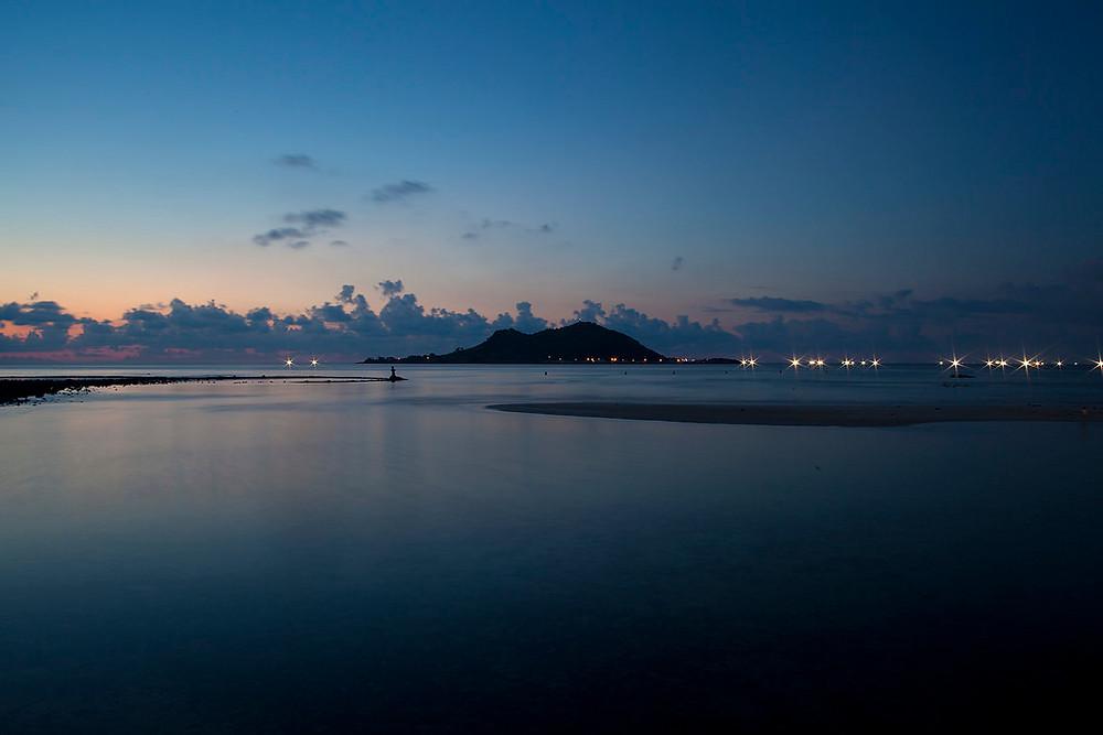 beautiful korea island, ferry ticket to biyangdo