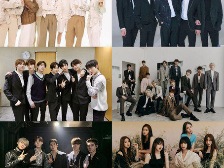 Best Upcoming Concerts, Shows and Fansign Events in Korea (Latest Update 2020)