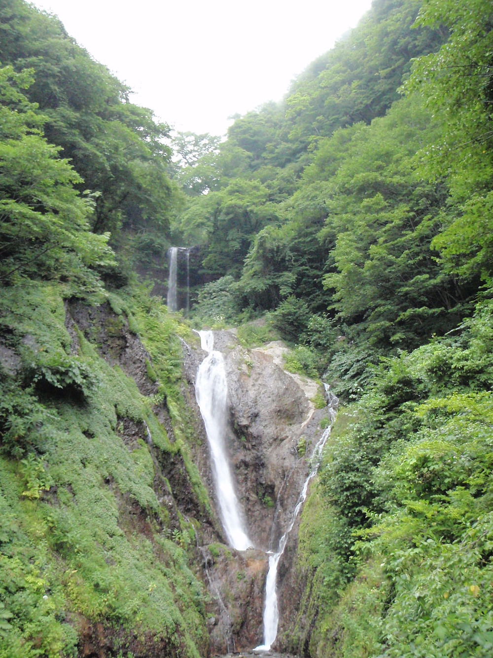 ulleungdo travel beautiful scenery
