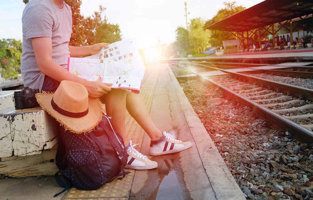 travelling with a travel assistant