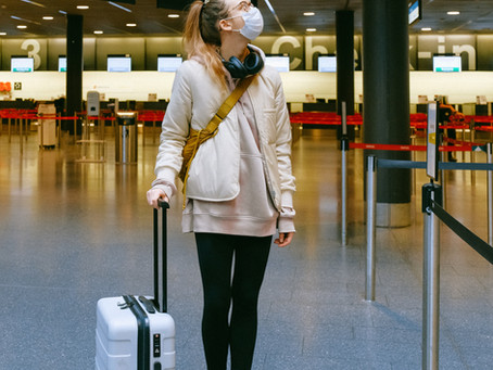 Foreigner's Guide to the Quarantine Process when Traveling to Korea with Wonderful